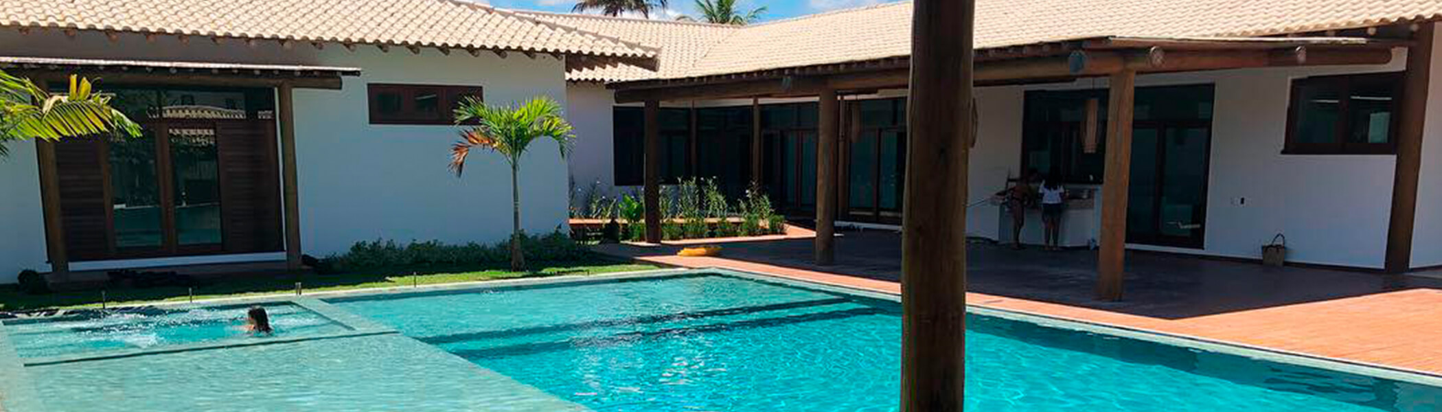 Living Trancoso - Plus